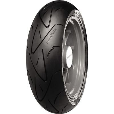 180/55ZR-17 Continental Conti Sport Attack Hypersport Radial Rear Tire