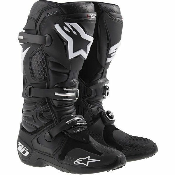 Sizing Guide for Motocross Boots | eBay