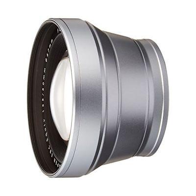 Телескопы Near Mint! Fujifilm TCL-X100S Sliver