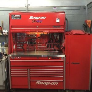 Snap on Toolbox / Coffre d'outils Snap-on West Island Greater Montréal image 2
