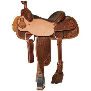 I am looking for USED western saddle
