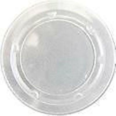 1oz Plastic Portion Pot Lids (100) Dip pot, Portion Pot, Sauce pot Lid LIDS ONLY