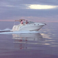 260 Sea Ray Sundancer