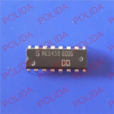 1pcs Ic Signeticsphilips Dip-16 Ne545b