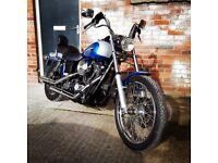 Harley Davidson Dyna Wide Glide