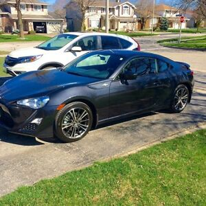 Cheap Scion FR-S lease take over !
