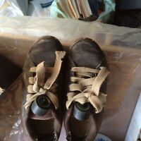 Heely shoes