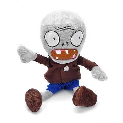 "Plants vs Zombies Zombie 11"" Plush Toy"