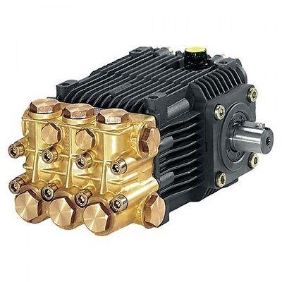 Pressure Washer Pump - Ar Rka4g35nl - 4 Gpm - 3500 Psi - 24mm Shaft 1750 Rpm