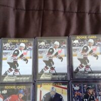 Young Guns Hockey Cards For Trade