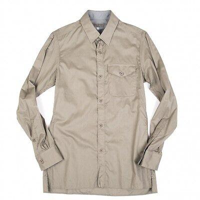 Yohji Yamamoto POUR HOMME Shirt Size 2(K-49235)