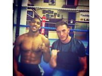 Personal trainer/boxing and strength and conditioning coach