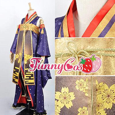 - Japanische Kostüme Online