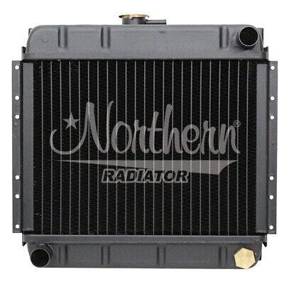 2455000 John Deere Atv Radiator - 9 18 X 11 58 X 2 12 Oem Vga10979