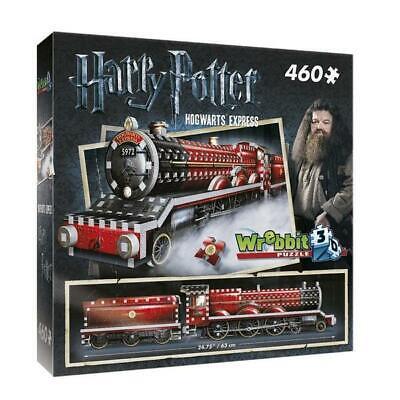 Harry Potter Hogwarts Express Zug / Hogwarts Express Train 3D (Puzzle)