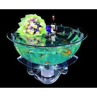 Aquarium Coffee table / TABLES AQUARIUM