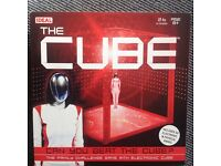 The Cube Board Game brand new in sealed box