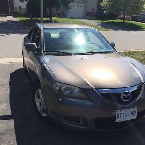 2007 Mazda 3, NEED GONE TODAY