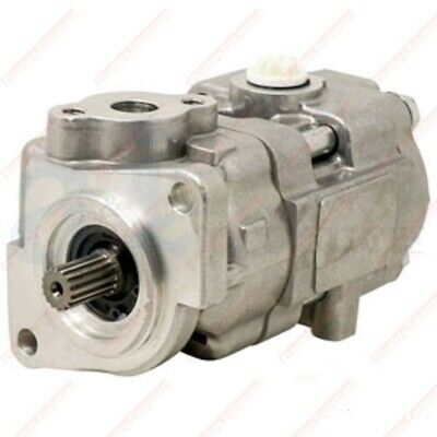 Hydraulic Pump For Kubota L Series Tractor T1150-36440 T1150-36407 T1150-36409