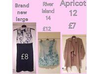 Bundle of ladies clothes *SEE PICS*