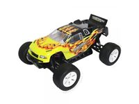 Tribeshead II Truggy - Electric