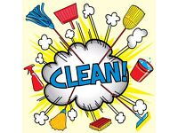 Occasional Cleaner wanted for Abergavenny and Ebbw Vale areas