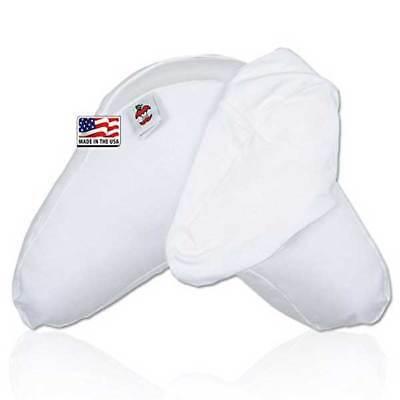 Core Cpap Kissen Mini Weiß inklusive Enganliegend Kissenbezug Bequem für für