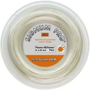 NEW - SIGNUM PRO POLY HEX PURE 1.20  STRING REEL , 200 M, ,