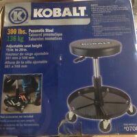 Brand new - Kobolt Pneumatic Stool
