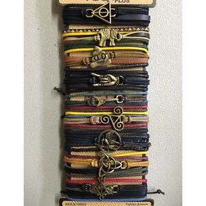 Leather Bracelets Kingston Kingston Area image 1
