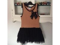 Marks and Spencer Girls Dress Age 7 years.