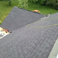Roofer available for work!