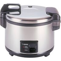 Zojirushi commercial rice cooker