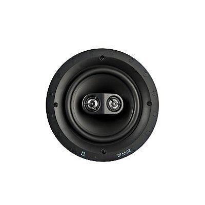 "Definitive Technology DT6.5STR 6.5"" In-Ceiling Single Speaker-New In Box"