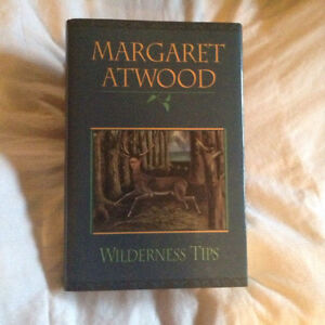 Margaret Atwood - Wilderness Tips
