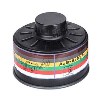 40mm NATO Gas Mask Filter (RD40) CBRN NBC ABEK - BRAND NEW - NOT EXPIRED!