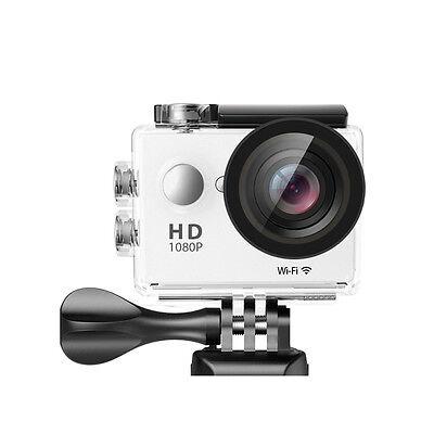 White W9S 1080P 4K WiFi DV HDMI  Sports Action Camera Sunplus SPCA6330 GC4603