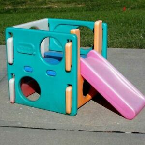 Little Tikes Climber & Slide
