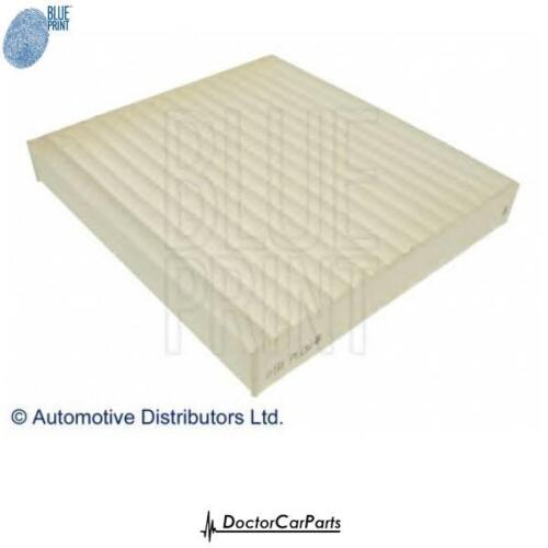 Pollen Cabin Filter for LEXUS IS200d 2.2 10-on CHOICE1/2 2AD-FTV D GSE ADL