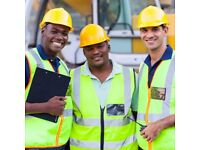 Construction NVQ Level 2 - 7 & Health & Safety Course for CSCS Cards (Green, Blue, Gold and Black)