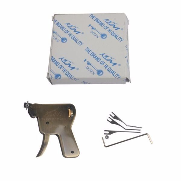 manually down-flip Unlock Gun*In Stock*