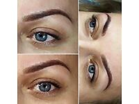 Mobile Permanent Make Up and 6D Microblading