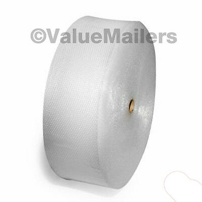 Medium Bubble Roll 516 X 200 Ft X 24 Inch Bubble Medium Bubbles Perforated Wrap