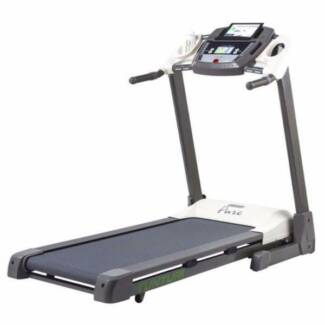 Treadmill, 2.5CHP, 51cm Wide Belt, Ipad Holder, Branded Treadmill Malaga Swan Area Preview