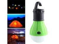 battery powered camping light brand new, cheap!