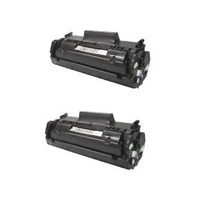 2 toner cartridge for canon crg 303 703 lbp 2900 lbp 3000. Black Bedroom Furniture Sets. Home Design Ideas