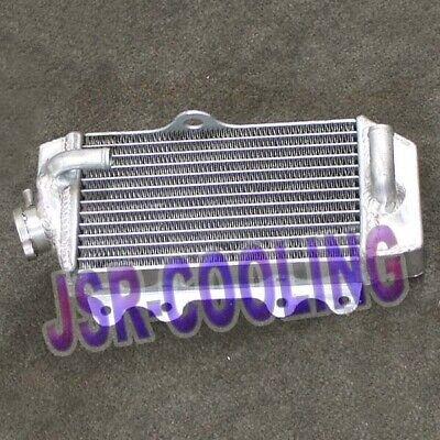 Aluminum Radiator for Yamaha YZ85 2002-2009 New 2003 2004 2005 2006 2007 2008