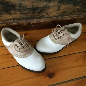 Golf Shoes. Size 5
