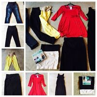 Maternity clothes/accessories