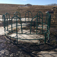 Tombstone Horse Feeder FOR SALE